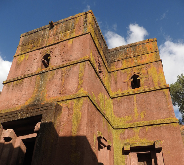 Women's Travel Club Ethiopia Tour - Lalibela