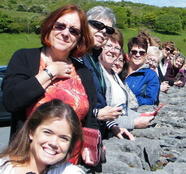 Women's Travel Club Small Group Tours